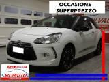 DS DS 3 1.6 THP 155 CV Sport Chic