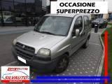 FIAT Doblo Doblò 1.9 JTD cat ELX 101 CV