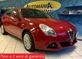 ALFA ROMEO Giulietta 1.4 Turbo 1.4 Turbo cambio auto/sequen Distinctive