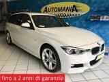 BMW 320 d Automatico Msport Touring 190 CV
