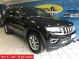 JEEP Grand Cherokee 3.0 V6 CRD Multijet II Laredo Iva Esposta