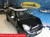 MINI Cooper SD Countryman 2.0 Automatic