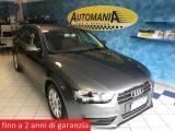 AUDI A4 Avant 2.0 TDI 150 CV Business Automatica