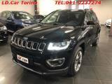 JEEP Compass 1.4 140 CV Limited + PACK PREMIUM