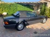 MERCEDES-BENZ SL 500 ASI Full Targa e doc Originali BS