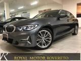 BMW 320 d Luxury 190 cv NUOVO MODELLO !! AZIENDALE !!