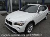 BMW X1 X-Drive 20d/23d ELETTA/ATTIVA/FUTURA  AUTOMATICA