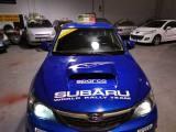 SUBARU Impreza 2.0D Sport 4Q FRIZIONE NUOVA TAGLIANDO OK GOMME N