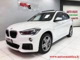 BMW X1 sDrive 18d 150 Cv MSport