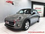 MINI Cooper D 1.5 116 Cv Business XL 5 porte Steptronic