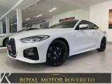 BMW 420 d Coupé Msport! PRONTA CONSEGNA!
