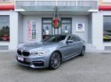 BMW 520 d xDrive Msport