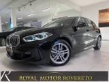 BMW 118 d 5p. Msport AZIENDALE !!! PRONTA CONSEGNA !!!