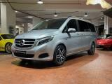 MERCEDES-BENZ V 250 d Aut. 4Matic Premium Long 8 POSTI