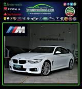 BMW 420 d Gran Coupé Msport LED*NAVI PLUS*SOSP.PNEUM*TOP*