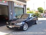 BMW 730 d Futura 19
