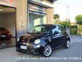 FIAT 500 1.2 Sport Ideale per NEOPATENTATI Usato Garantito