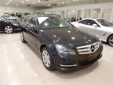 MERCEDES-BENZ C 200 S.W. Executive