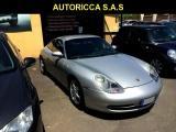 PORSCHE 996 Carrera 3.4 300cv