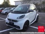 SMART ForTwo 2ª serie fortwo 1000 45 kW MHD coupé pur