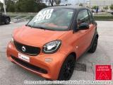 SMART ForTwo 3ª s. fortwo 70 1.0 twinamic Passion