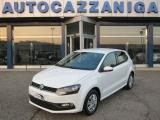 VOLKSWAGEN Polo 1.0 MPI 60cv 5P KM0 FULL OPTIONALS GARANZIA 4 ANNI