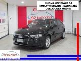AUDI A3 NEW SPBK 30 TDI 1.6 116CV  MY' 20