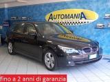 BMW 530 xd cat Touring Futura