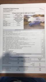 JAGUAR F-Pace 2.0 D 180 CV AWD aut. R-Sport