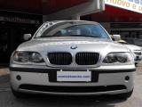 BMW 320 i (2.2) cat 4 porte Eletta