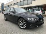 BMW 318 dA Touring +