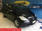 MERCEDES-BENZ A 160 CDI Executive 5p Automatica Per Neopatentati