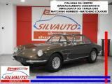 FERRARI 330 GTC - UNICO PROPRIETARIO PER 42 ANNI