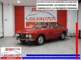 ALFA ROMEO Giulia GT 2000 VELOCE TIPO 105.21